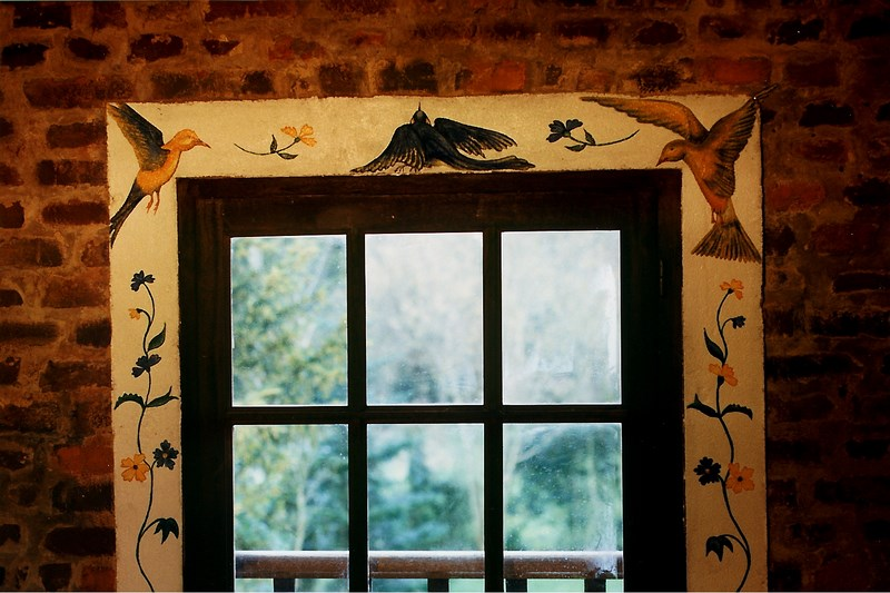 C cile lambert abadir - Revue de decoration interieure ...